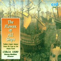 Evera/Morrongiello - Flower of All Ships