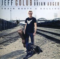 Brian Auger - Train Keeps A Rolling