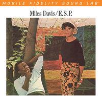 Miles Davis - E.S.P. [Limited Edition] [180 Gram]