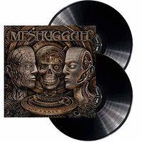 Meshuggah - Destroy Erase Improve [Import 2LP]