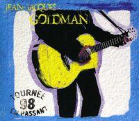 Jean Goldman -Jacques - Live 98 En Passant [Import]
