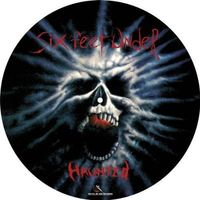 Six Feet Under - Haunted [Vinyl]