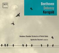 Beethoven / Amadeus Chamber Orch Of Polish Radio - Amadeus Chamber Orch of Polish Radio Plays