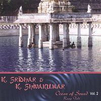 K. Sridhar & K. Shivakumar - Vol. 2-Ocean Of Sound