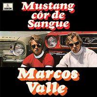 Marcos Valle - Mustang Cor De Sangue [180 Gram] [Deluxe] (Spa)