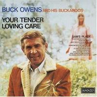Buck Owens - Tender Loving Care