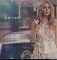 Ashley Monroe - Like A Rose [Vinyl]