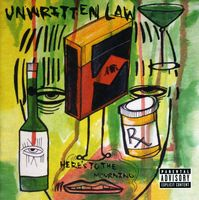 Unwritten Law - Here's To The Mourning