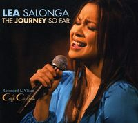 Lea Salonga - Journey So Far