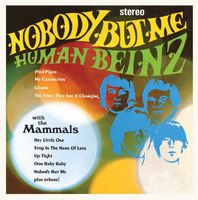 John Mayall - Nobody But Me