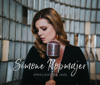 Simone Kopmajer - Spotlight On Jazz