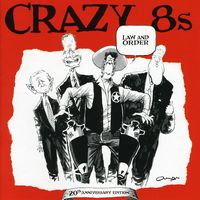 Crazy 8's - Law and Order: 20th Anniversary Edition
