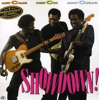 Lou Reed - Showdown!