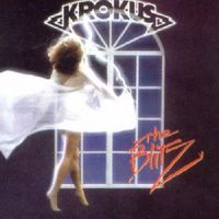 Krokus - The Blitz
