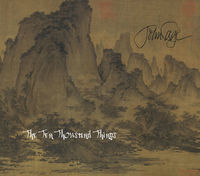 John Cage - Ten Thousand Things