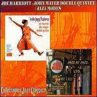 Joe Harriott - Indo Jazz Fusions/Jazz at Jazz