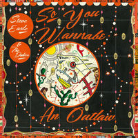 Steve Earle & The Dukes - So You Wannabe An Outlaw [2LP]