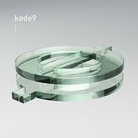 Kode9 - Nothing [Clear Vinyl] [Download Included]