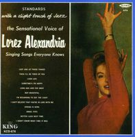 Lorez Alexandria - Singing Songs Everyone Knows