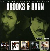 Brooks & Dunn - Original Album Classics 2 (Box)