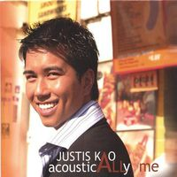Justis Kao - Acoustically Me