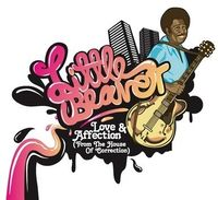 Little Beaver - Love and Affection