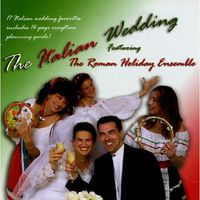 Roman Holiday - Italian Wedding
