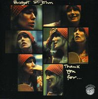 Bridget St John - Thank You For [Import]