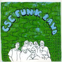 Csc Funk Band - Troll's Soiree