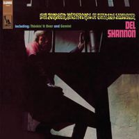 Del Shannon - Further Adventures of Charles Westover