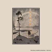 The Rural Alberta Advantage - The Wild [LP]