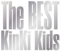 Kinki Kids - Best