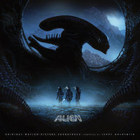 Jerry Goldsmith - Alien / O.S.T. [180 Gram]