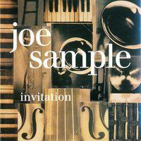 Joe Sample - Invitation