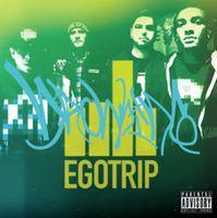 Drowning - Ego Trip