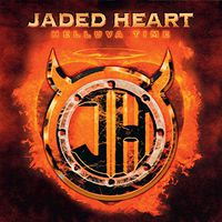 Jaded Heart - Helluva Time (Re-Release)