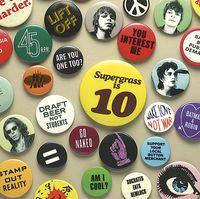 Supergrass - Supergrass Is 10: Best Of 94-04 (Bonus Cd) [Limited Edition]