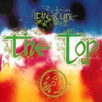 The Cure - Top