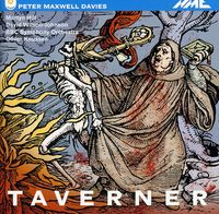 Bush/Hawthorne/Mccabe - Maxwell Davies-Taverner