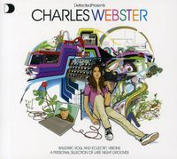 Charles Webster - Defected Presents Charles Webs