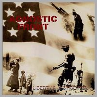 Agnostic Front - Liberty & Justice For (Arg)