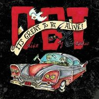 Drive-By Truckers - It's Great To Be Alive! [3CD]