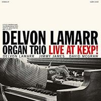 Delvon Lamarr Organ Trio - Live At KEXP! [LP]