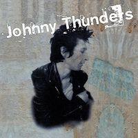 Johnny Thunders - Critics Choice / So Alone (10in) [Colored Vinyl]