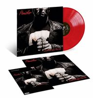 LL Cool J - Mama Said Knock You Out [Marvel Edition Deluxe Opaque Red LP]