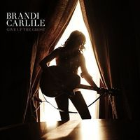 Brandi Carlile - Give Up The Ghost [Limited Edition Cola Brown LP]