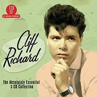 Cliff Richard - Absolutely Essential