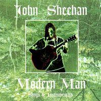 John Sheehan - Modern Man