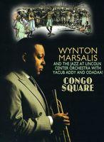 Wynton Marsalis - Congo Square [DVD]