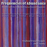 John Tussey - Frequencies Of Abundance